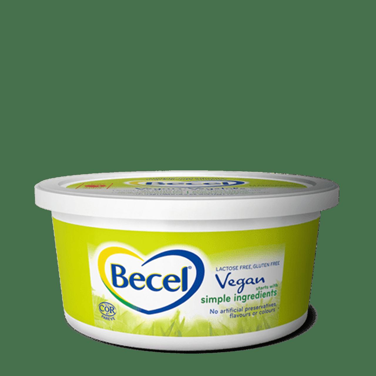 Becel Vegan