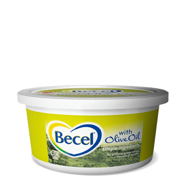 Becel with Olive Oil