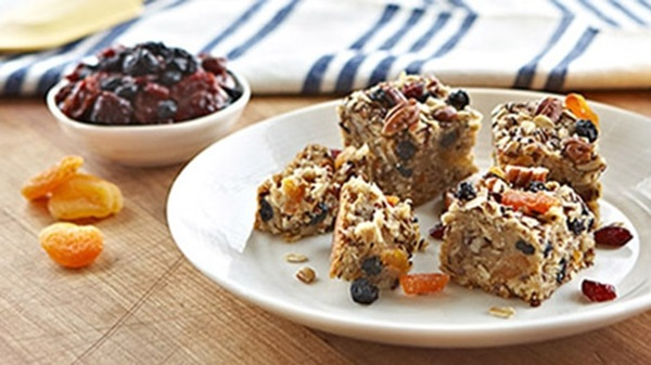 recipe image Granola Bar Cookies