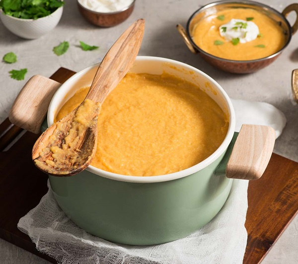 recipe image Moroccan Red Lentil Soup