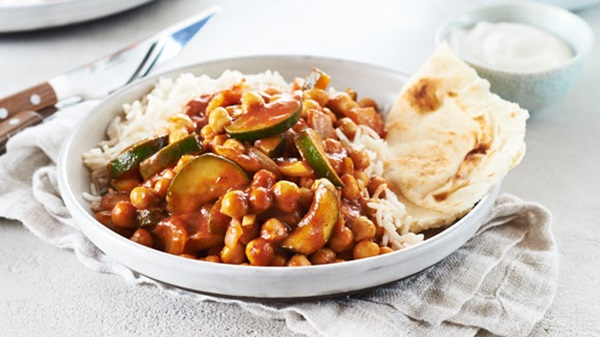 recipe image Chana Masala