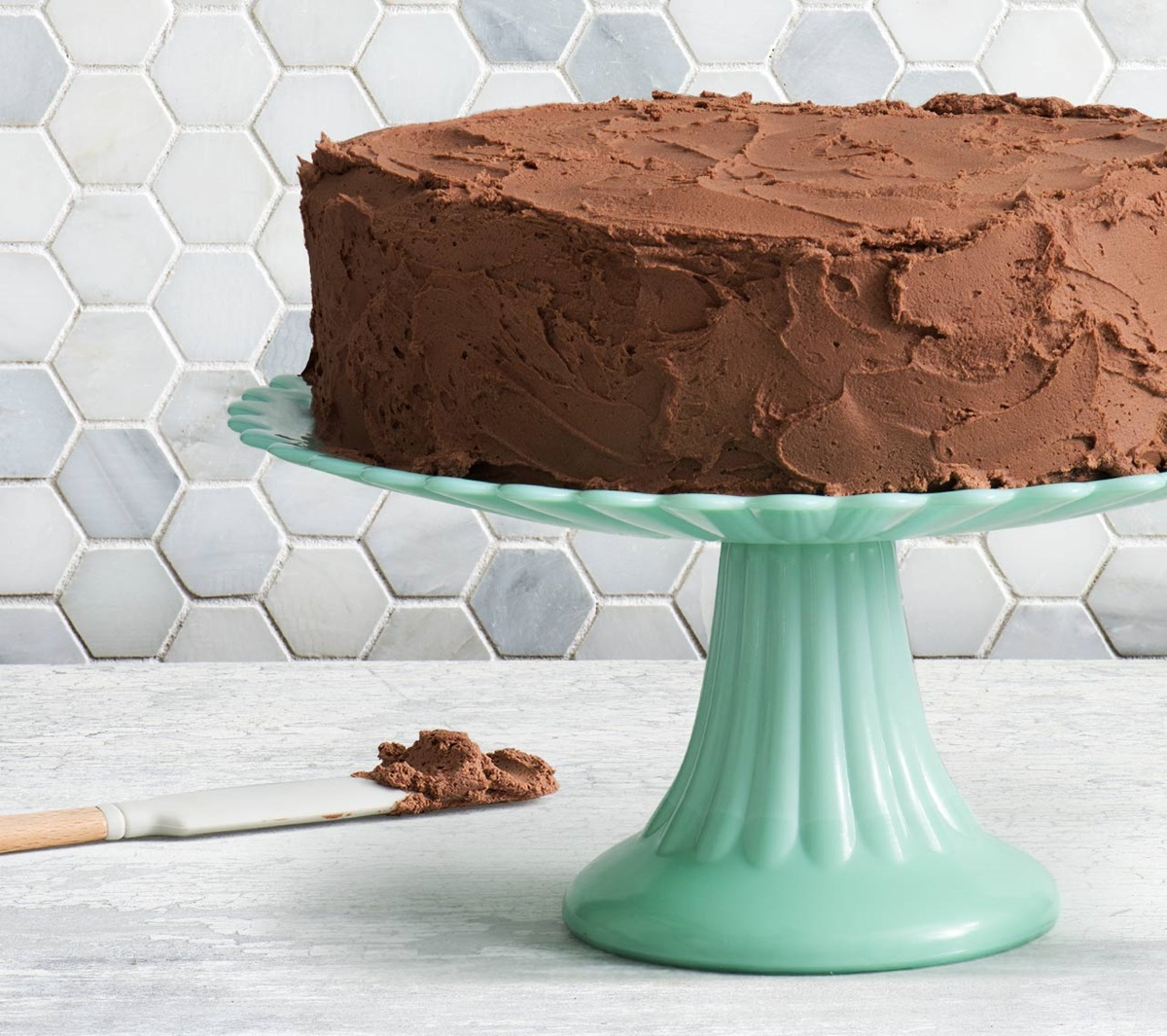 recipe image Best Ever Chocolate Cake