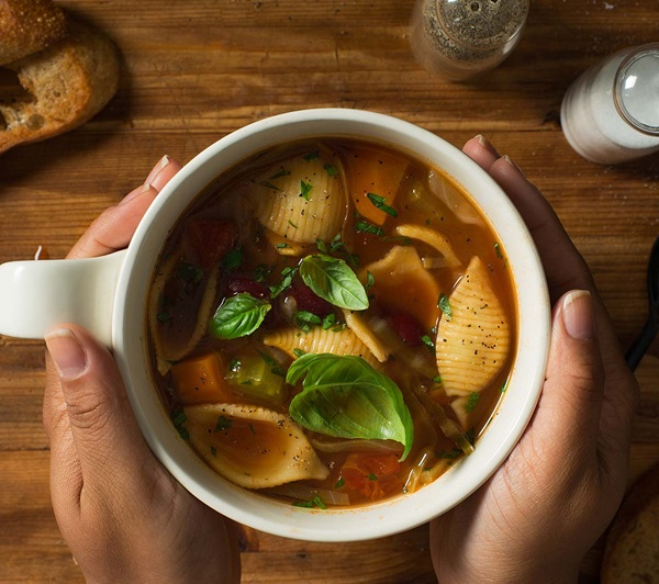 recipe image Minestrone Soup