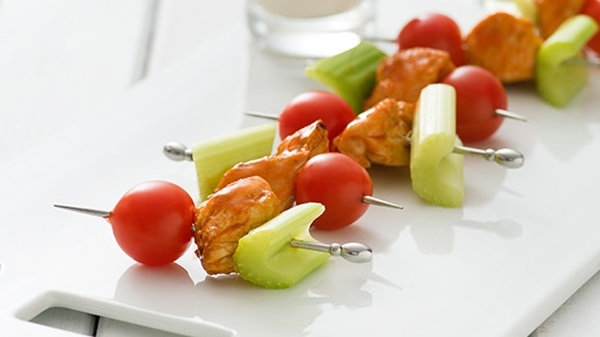 recipe image Buffalo Chicken Bites