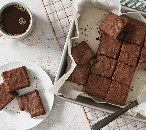 recipe image Brownies