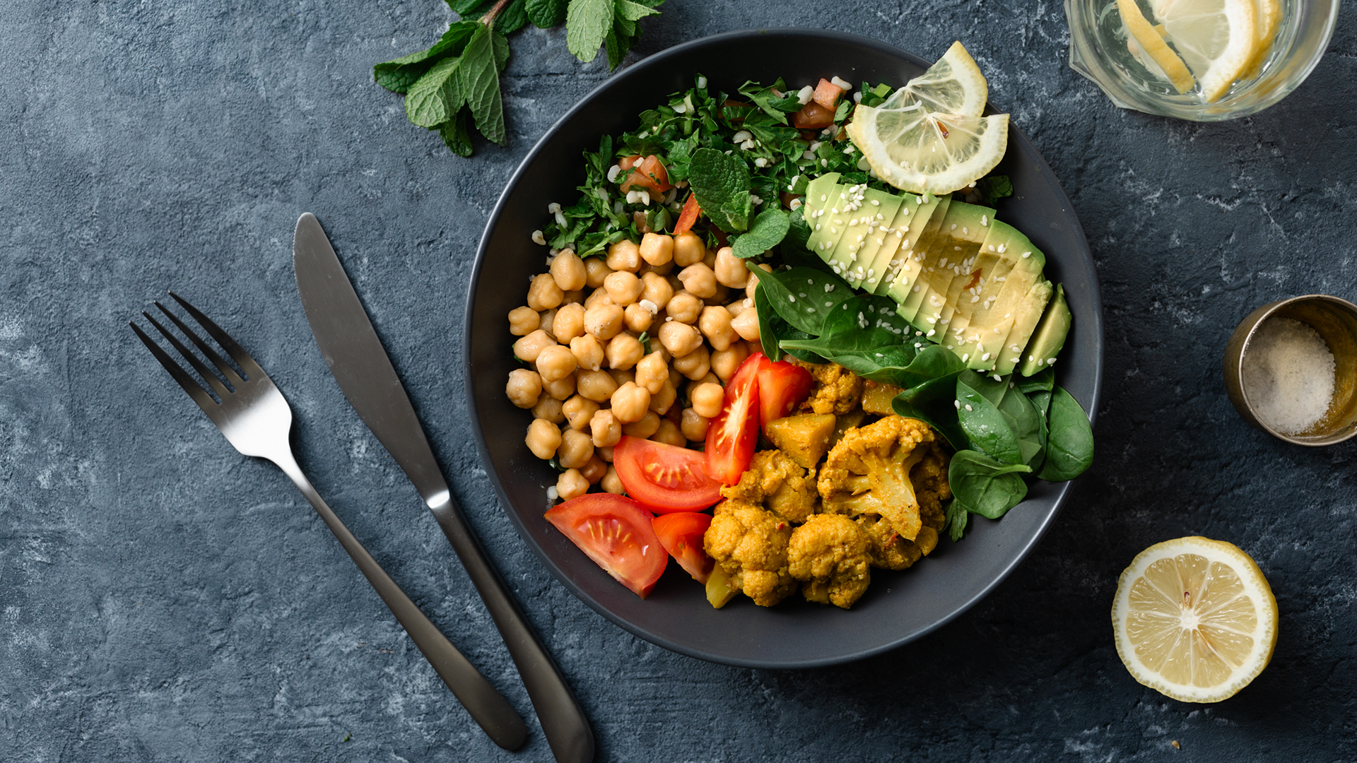 What is Plant-Based Eating? | Becel Centre for Heart Health